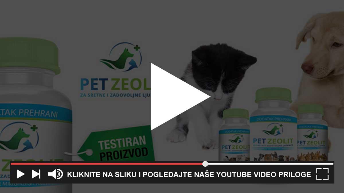 Pet-Zeolit-YouTube-Videos